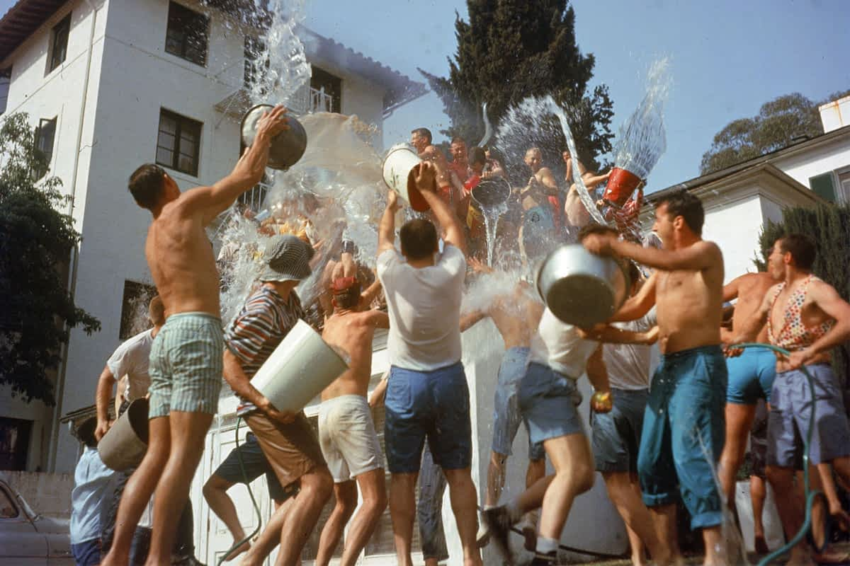 fraternity party water greekxperience