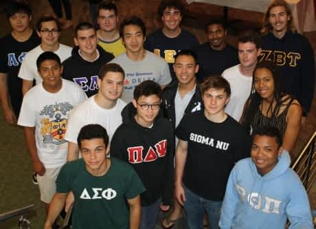 Fraternity Group